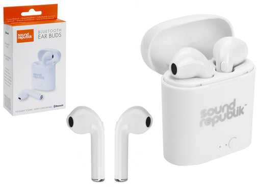 Bluetooth Ear buds - Wireless