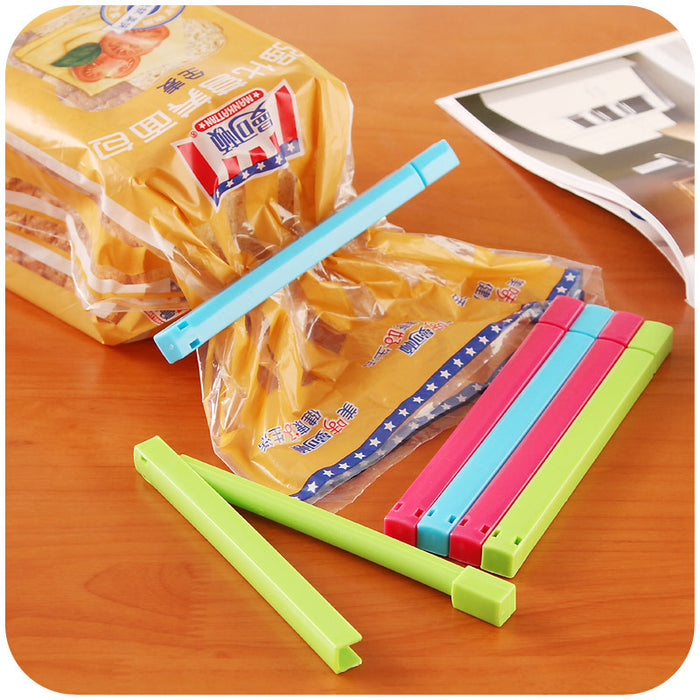 Keep Fresh Bag Clips - 12pc
