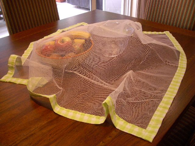 Food Safety Mesh/Net Cover