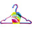 Coated Dress Hangers - 7pc