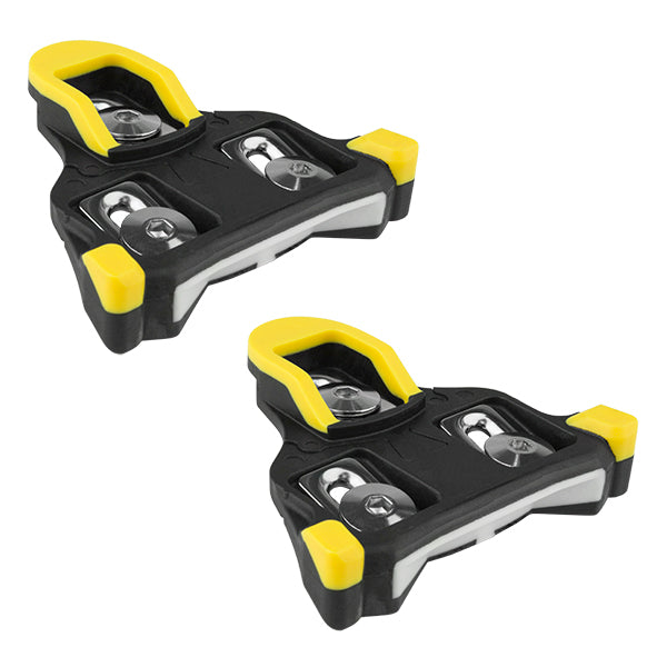 DISC Bicycle Cleats - 2pc Set