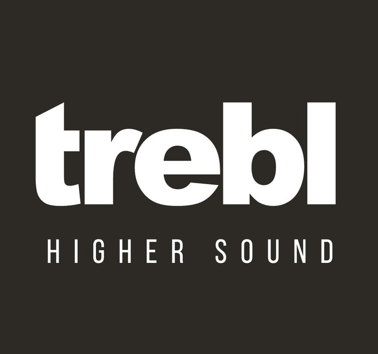 Trebl Premium Headphones - In Ear