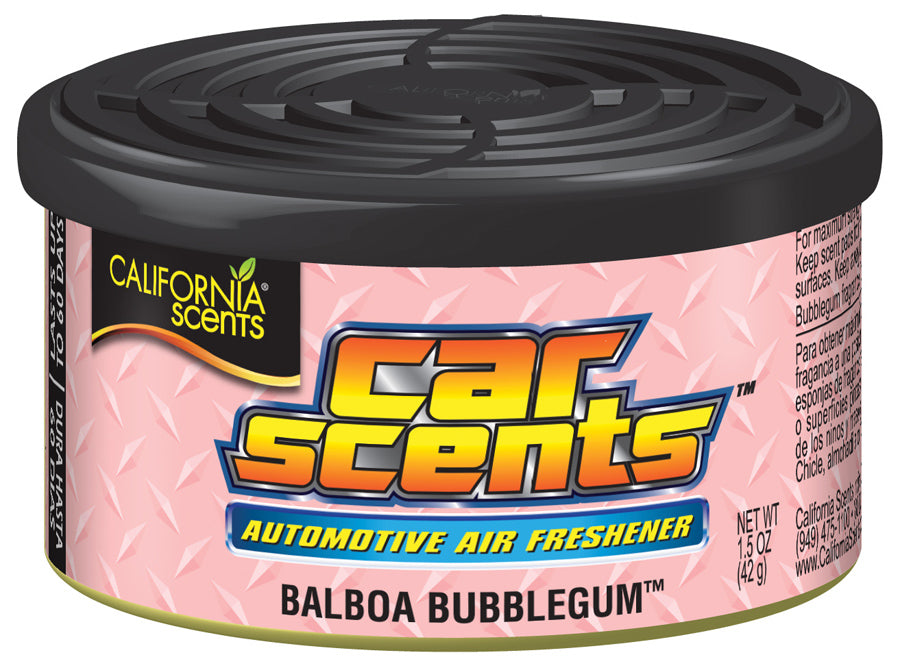 California Scents  - Balboa Bubblegum