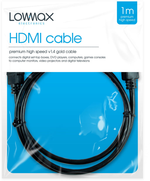 HDMI Cable - 1 Metre