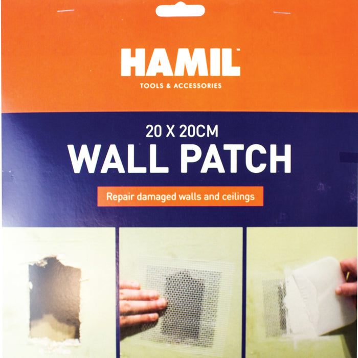 Wall Repair Patch - 20cm