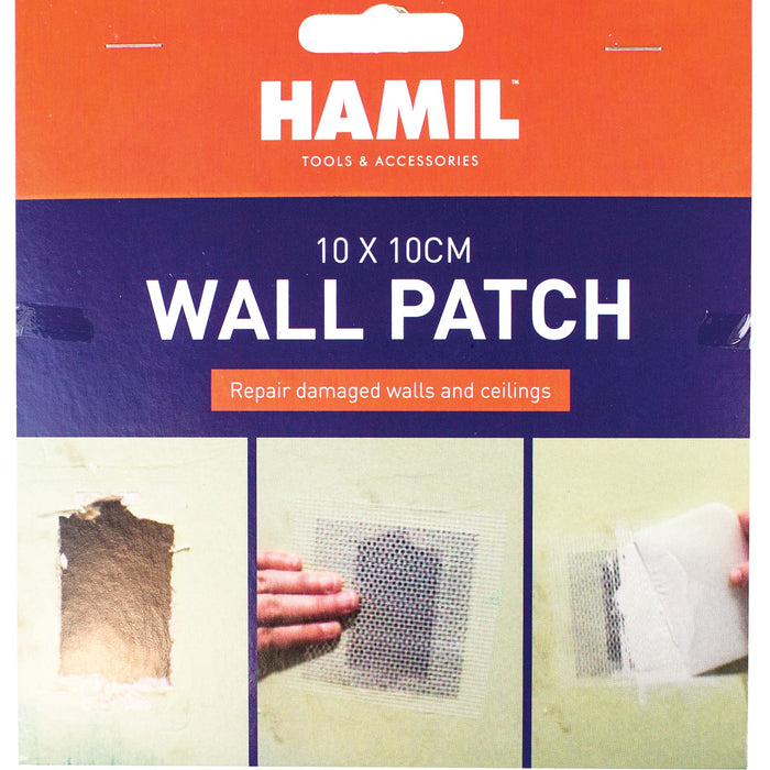 Wall Repair Patch - 10cm
