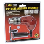 Right Angle Drill Attachment