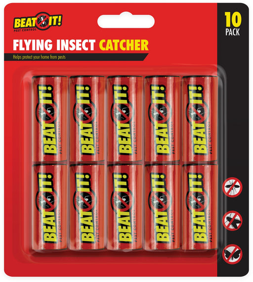 Flying Insect Papers - 10pc