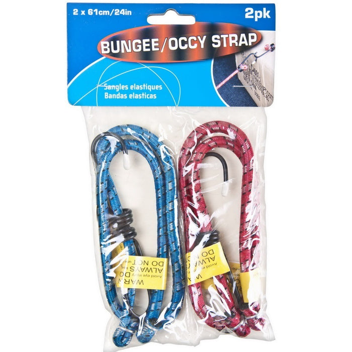 2pc Bungee Cords
