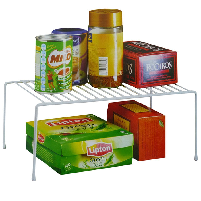 Wire Shelf Space Saver