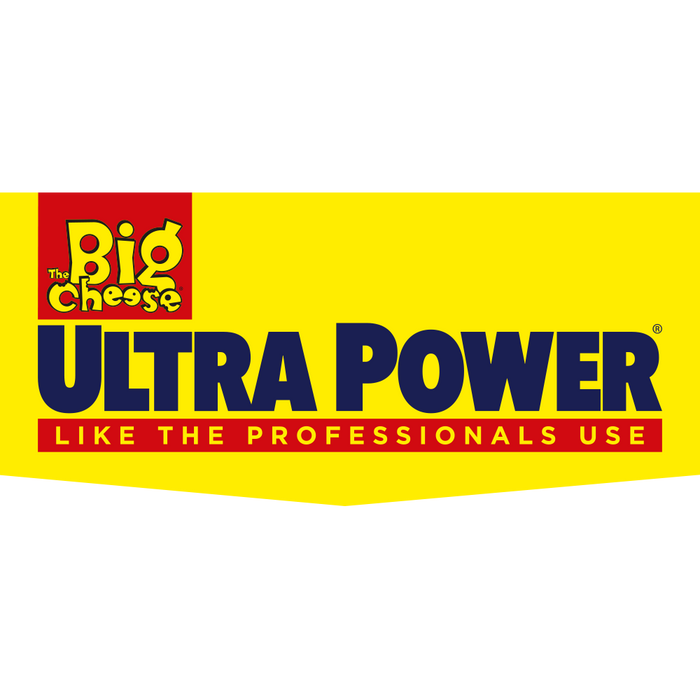 Ultra Power Block Bait - 15x20g