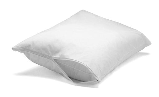 Pillow Protector - Zip On