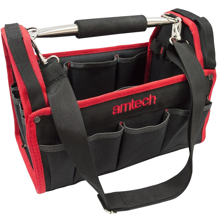 Heavy Duty Carry Case - 13""