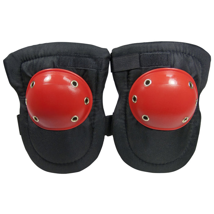 Hard Knee Pads - Hard Capped