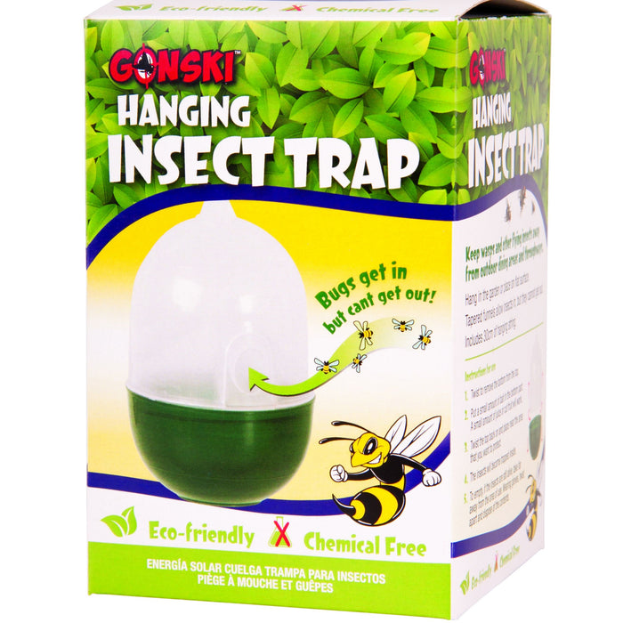 DISC Hanging Insect Trap - Eco Friendly