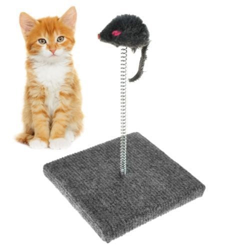 DISC Cat Swat Toy - Self Standing