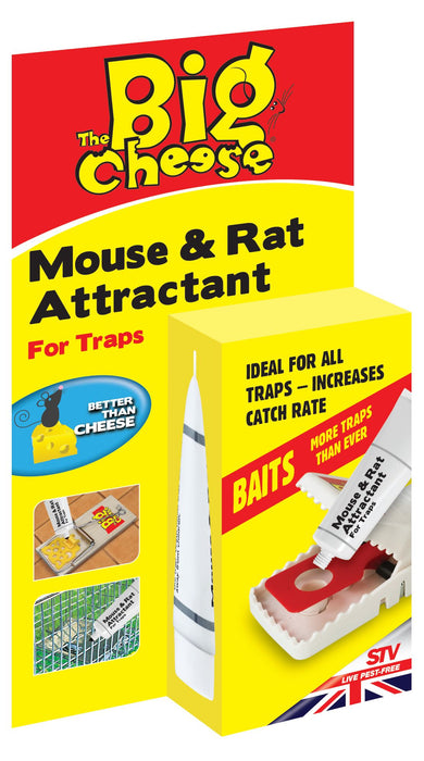 Mouse & Rat Attractant - 26g