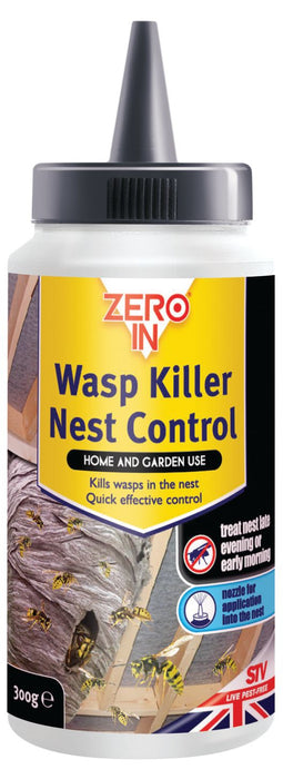 Wasp Killer Nest Control - 300g