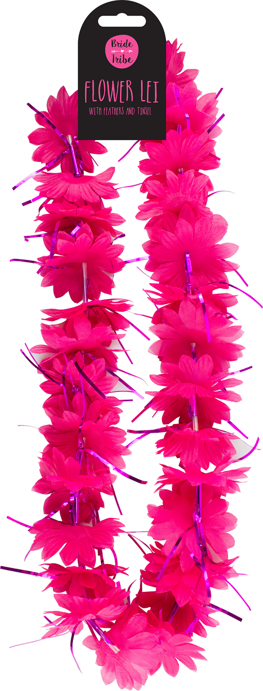 Hen Party Neck Garland - 1pc