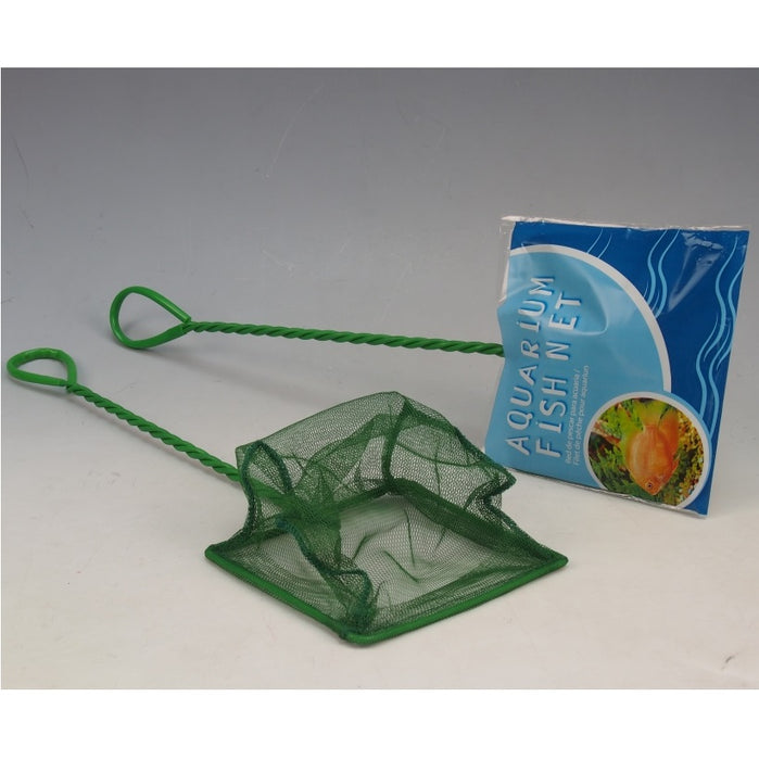 "Aquarium Fish Net - 5"" Net Diameter"