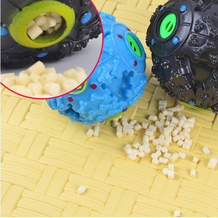 Dog Toy Treat Ball - 85mm