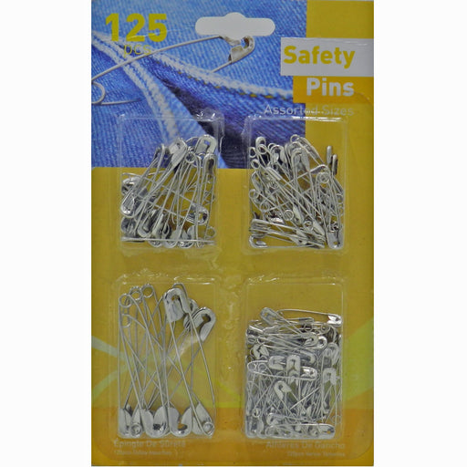 Safety Pins - 1pc25
