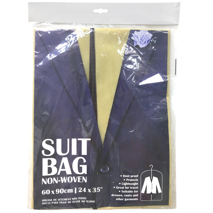 Professional Suit Bag - 90cm x 60cm