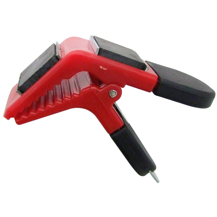 DISC Magnetic Paint Brush Holder Clamp