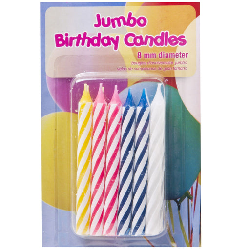 Birthday Candles - 1pc2