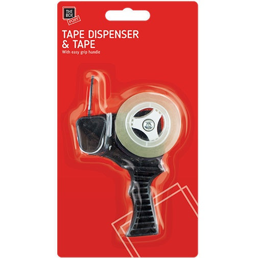 Mini Tape Dispenser Easy Grip