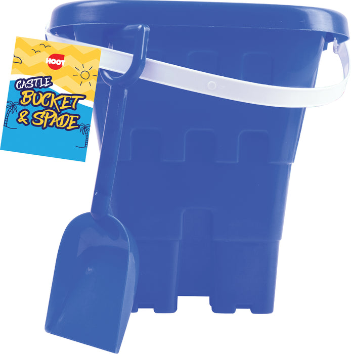 Bucket And Spade Set  - 8""