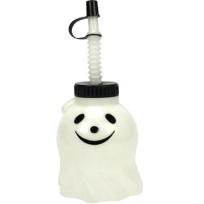 Ghost Cup - Includes Straw