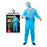 Mens Bloody Surgeon Costume - One Size Fits Most