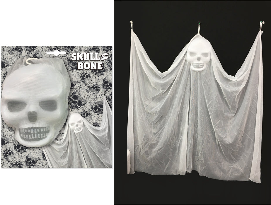 Large Hanging Ghost - 47""