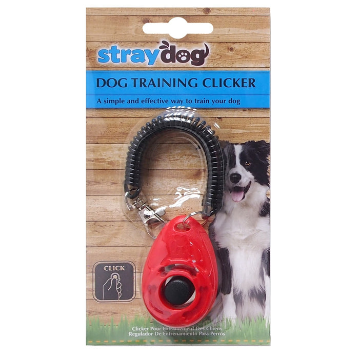 Dog Training Clicker - All Ages