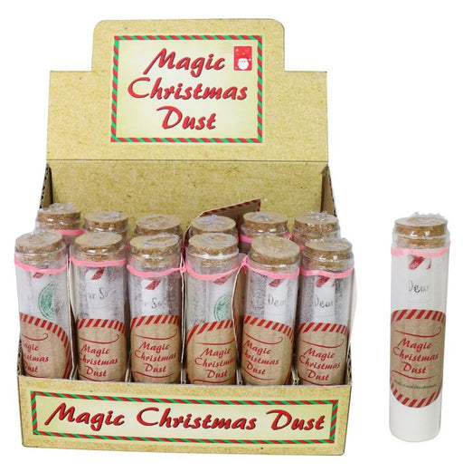 Magic Christmas Dust - 10cm