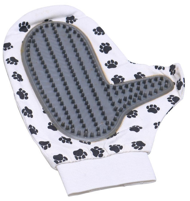 Pet Grooming Glove - High Quality