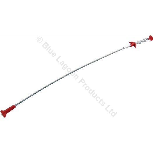 2 in 1 Magnetic Claw Pick Up Tool  - 24""