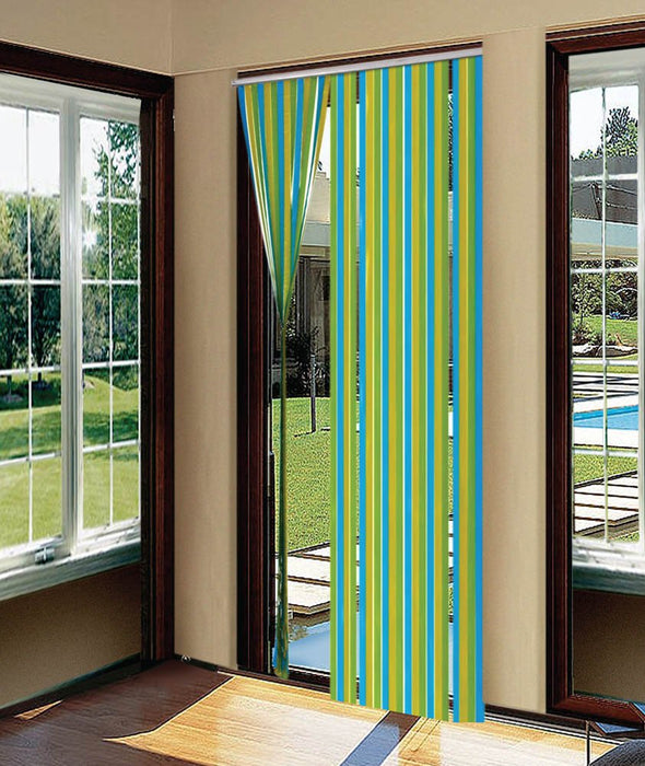 Strip Blinds - For Doors