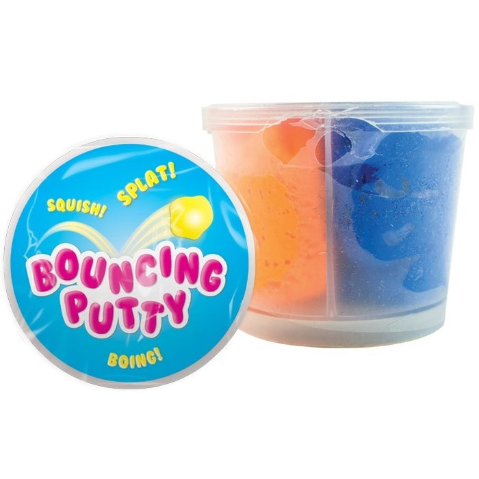 Bouncing Putty 2 Tones