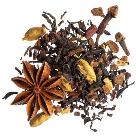 Chai Tea all natural (20 units)