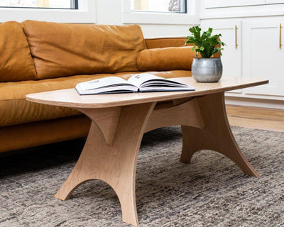FSC Certified ApplePly: Our Go-To Sustainable Furniture Material