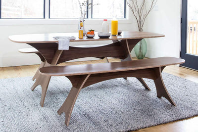 Modern Furniture That's Easy to Assemble and Dis-Assemble