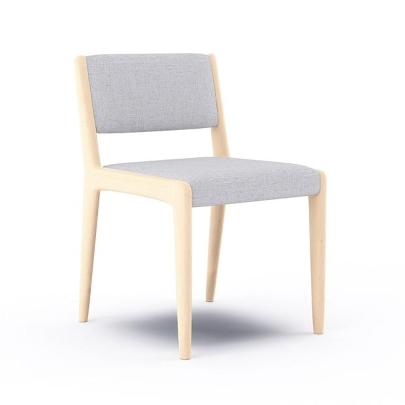 Medley Home Minimalist Eco-Friendly Jaspi Dining Chair