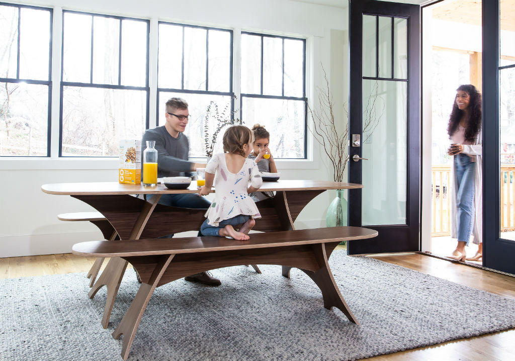 Simbly Dining Table Family