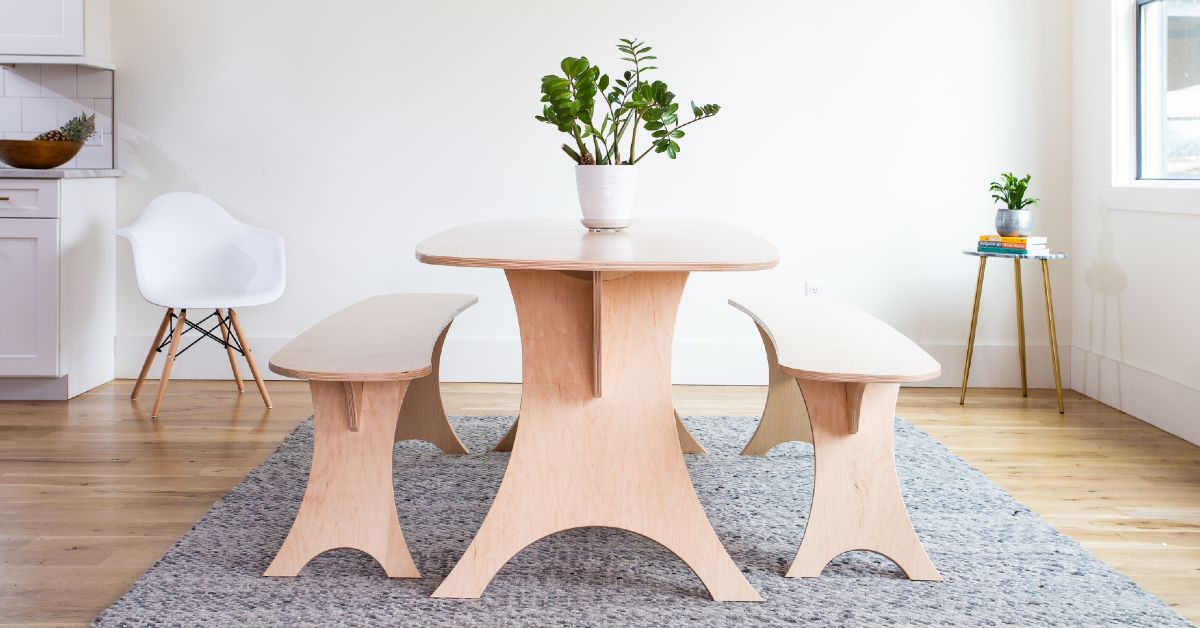 Simbly Modern Sustainable Furniture