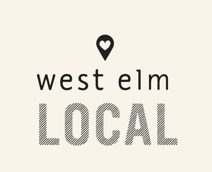 West Elm Local X Simbly Sustainable Furniture FSC Certified
