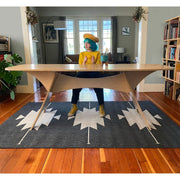 Simbly Dining Table Award Winning Modern Design