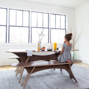 Simbly Dining Table