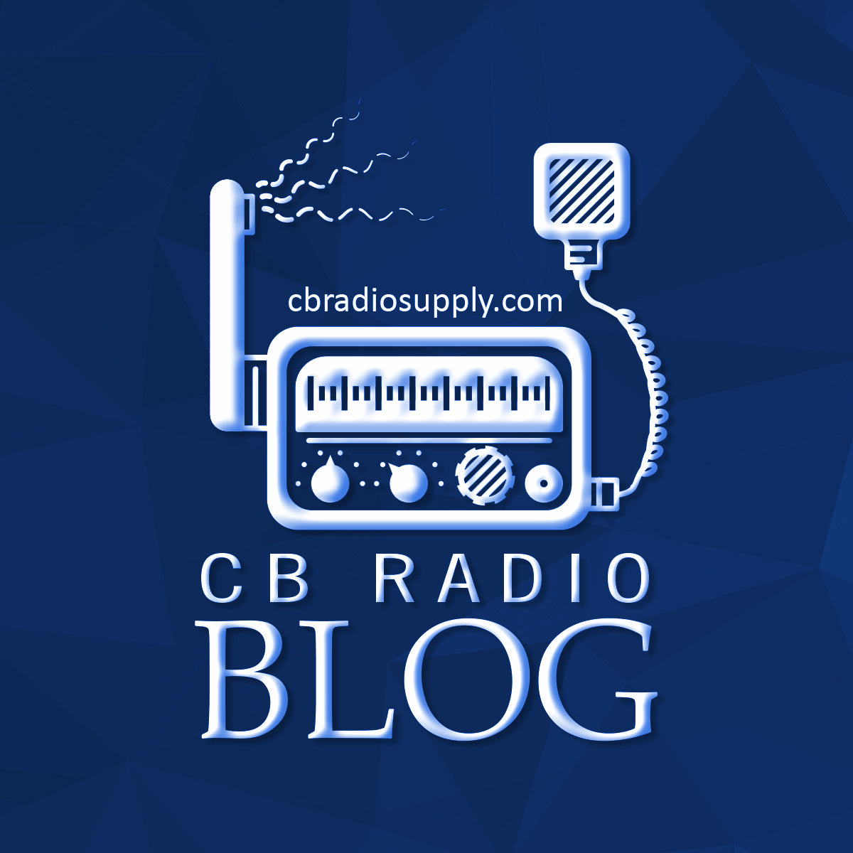 CB Radio Supply Blog